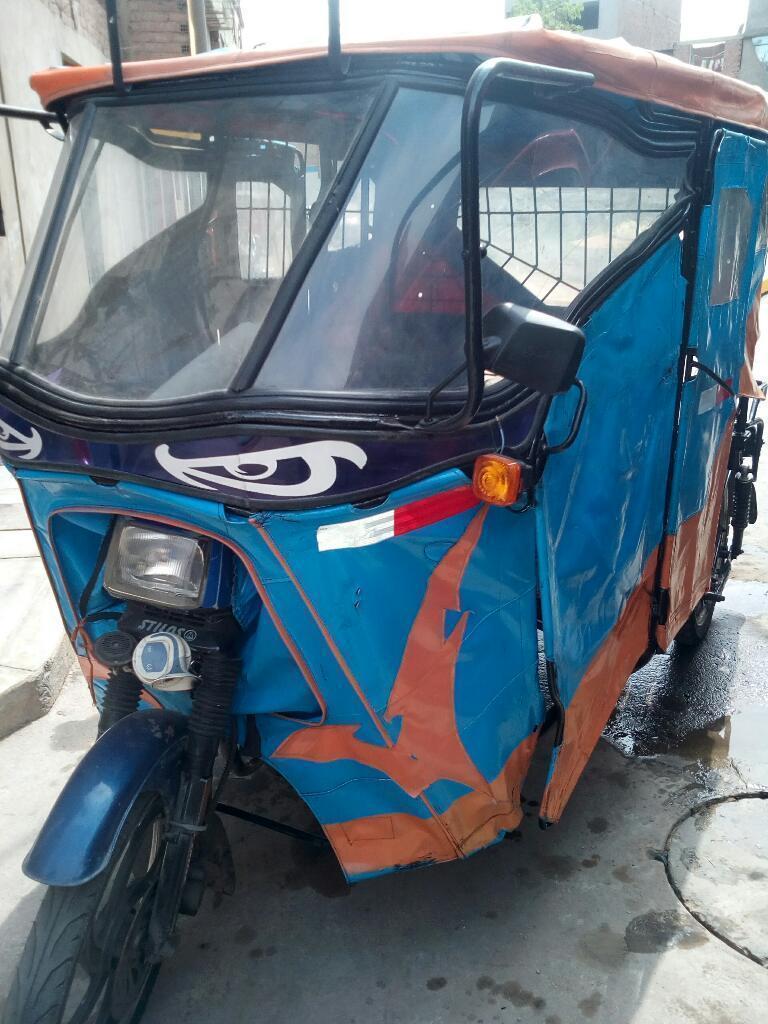 Mototaxi en Venta Estilos 150
