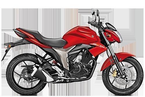 Suzuki 500 2 Tiempo - Brick7 Motos