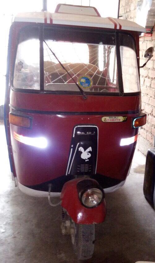 Mototaxi Torito