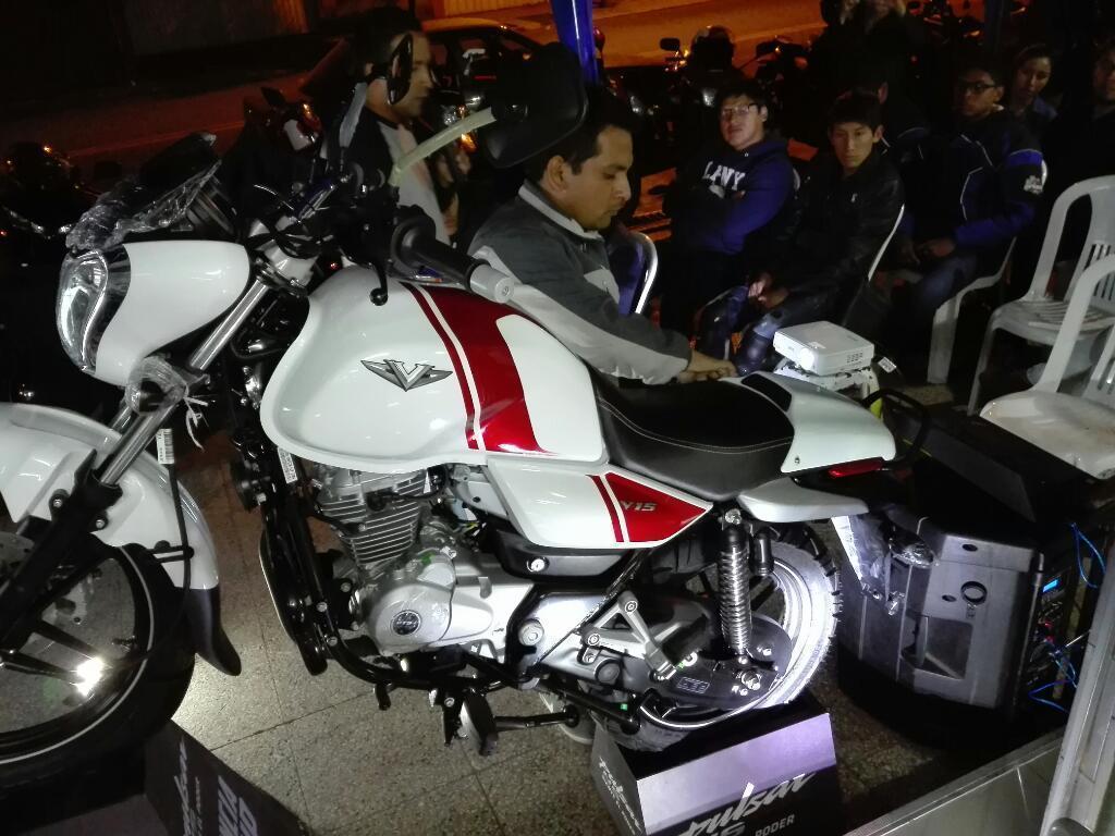 Accesorios, Motocicletas Bajaj Pulsar