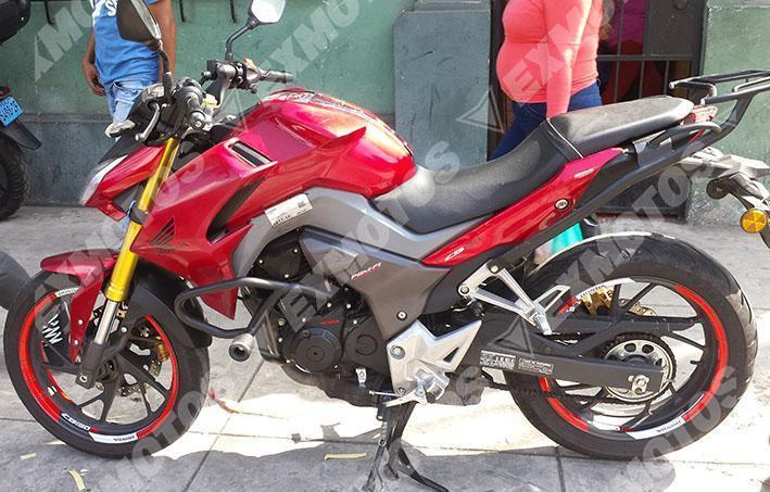 CRQ1 Cintas Reflectivas Yamaha, Pulsar, Honda y mas