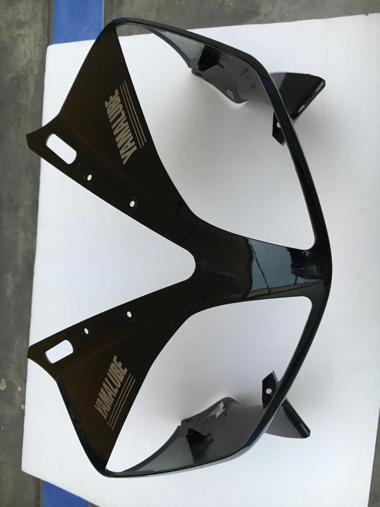 Carenados MOTO yamaha r15 usados