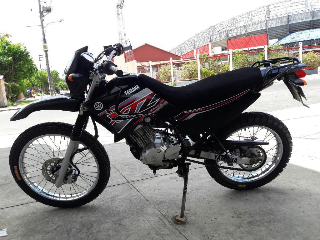 Yamaha Xtz 125 ( Iquitos--peru)