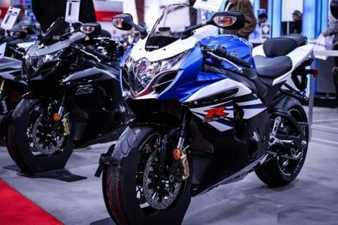 Vendo Suzuki Gsxr 1000 Año 2014 Cel 994466244 Precio $13,500