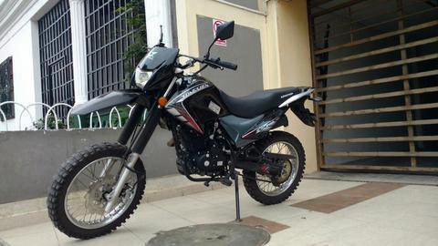 Vendo Moto Zx200 Zongshen