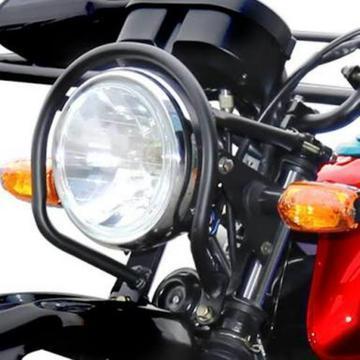 Moto Wanxin Motor 200, Precio a Trarar
