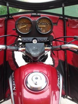 vendo moto zongshen 150