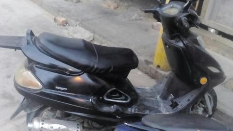 moto 150cc en buen estado