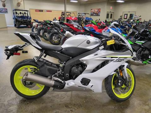 Para venta Yamaha R6