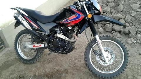 Wanxin 200cc
