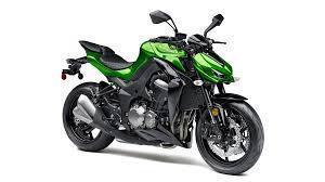 Nuevo Kawasaki Z1000 GHot Deal