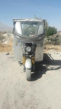 Motocar