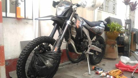 Moto Orion 250cc