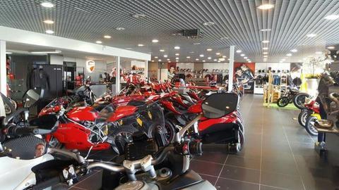 Ducati .no Bmw, No Ktm, No Suzuki