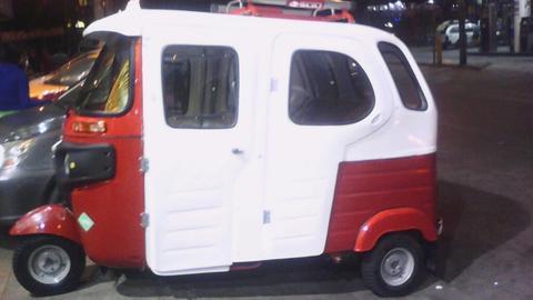 Nesecito Chofer para Mototaxi