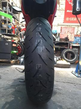 Llanta Moto Dunlop 160/60R17 Yamaha Fz16 Cb190R Mt03