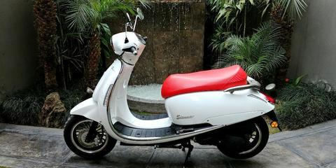 Moto Scooter Automatica 150cc