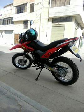 Vendo Moto Lineal Wanxin