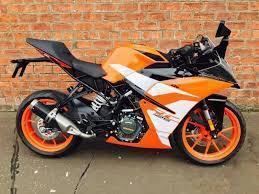 Nuevo KTM Duke 125 Hot Deal
