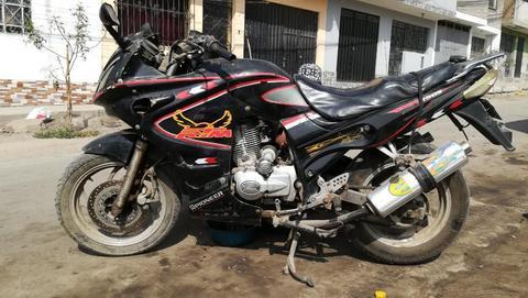 Venta Moto Rtm 150_s Todo Ok
