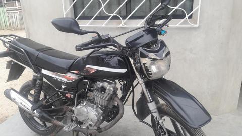 Moto zs zongshen 125