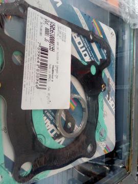 Empaque de Motor - Honda Twister Cbx250