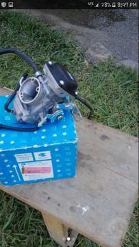Carburador Pulsar Ns 200