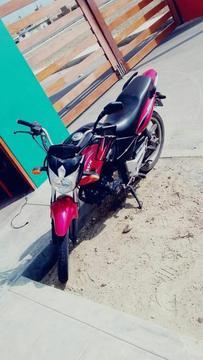 Moto Wx 150