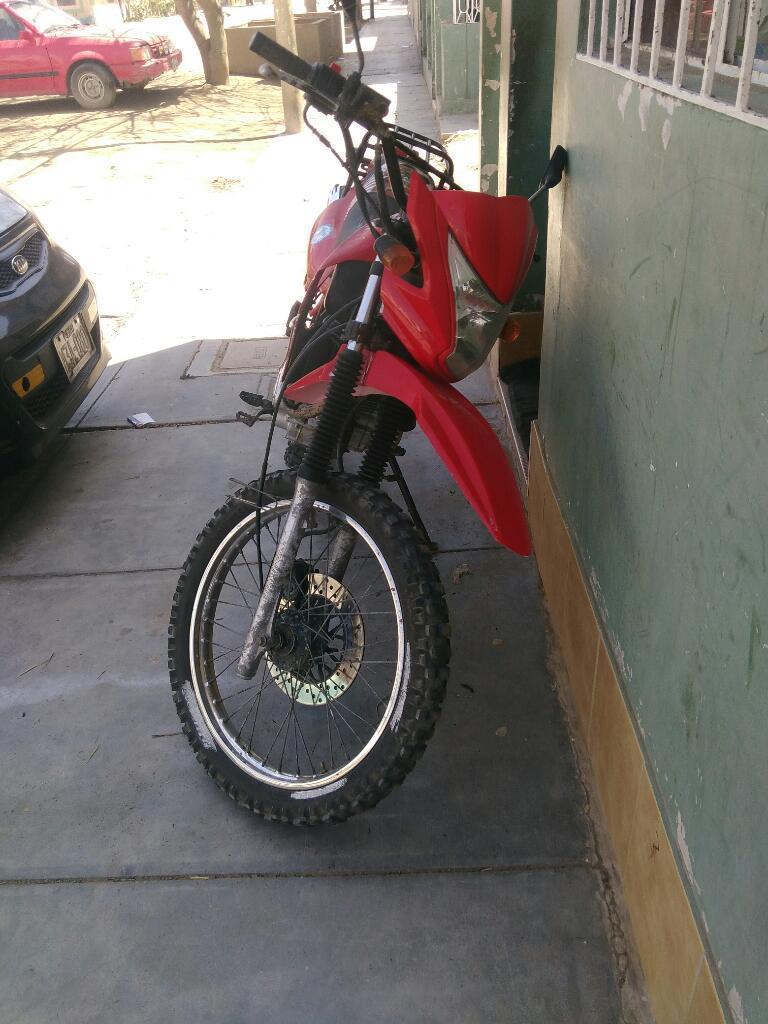Moto Zongshen