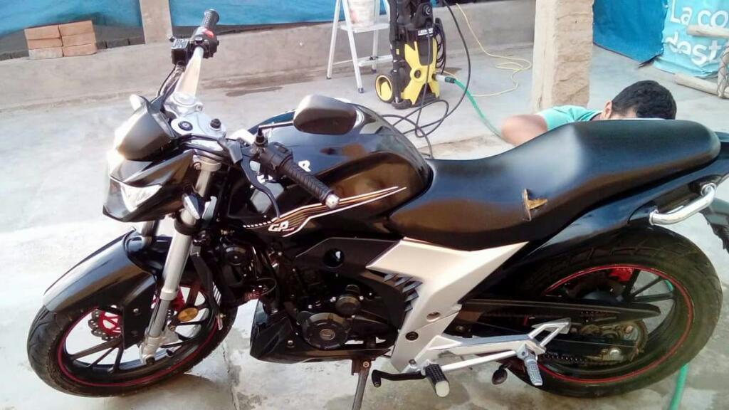Vendo Mi Moto Marca Jettor Modelo Egipto