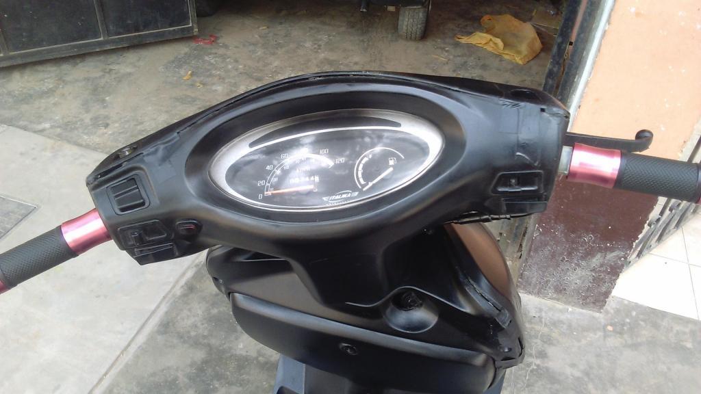 Se Vende Moto Scooter 125