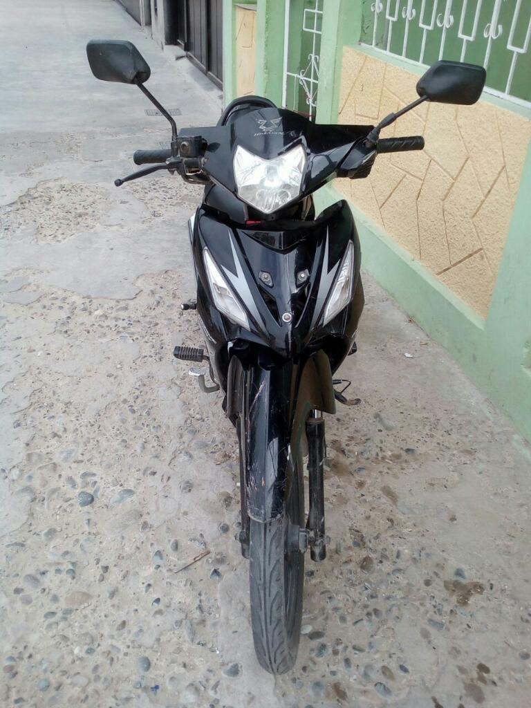 Alquilo Moto Lineal Zongshen