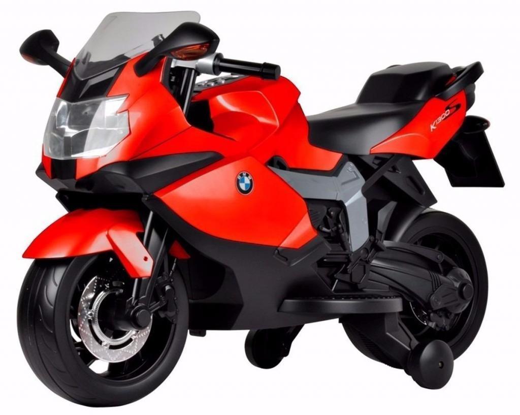 °Moto a batería infantil BMW original K1300S diseño Europeo todo nuevo de exportacion juguetes.°