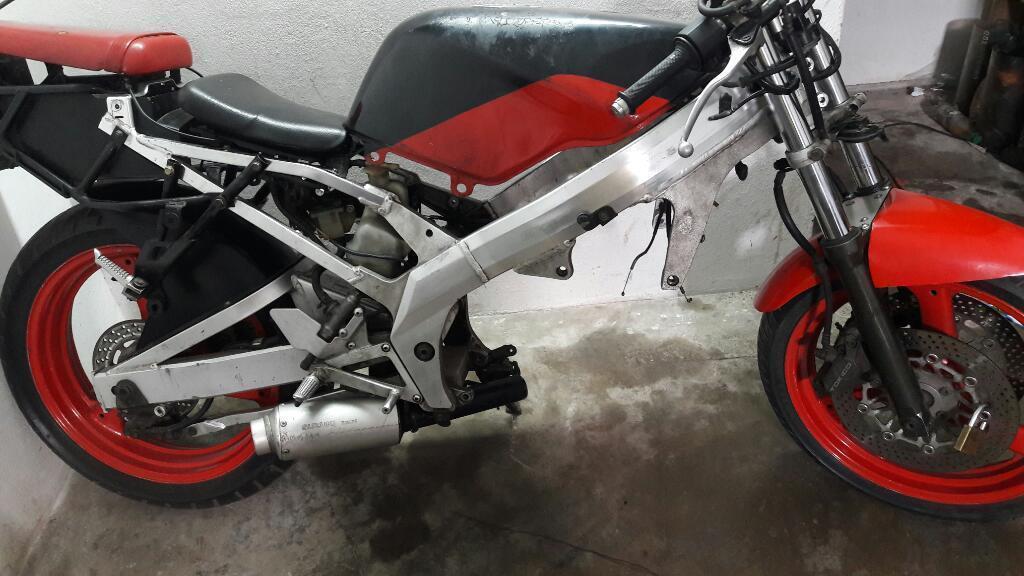 Perfecto Chasis De La Motocicleta Rígida Embellecimiento - Ideas ...