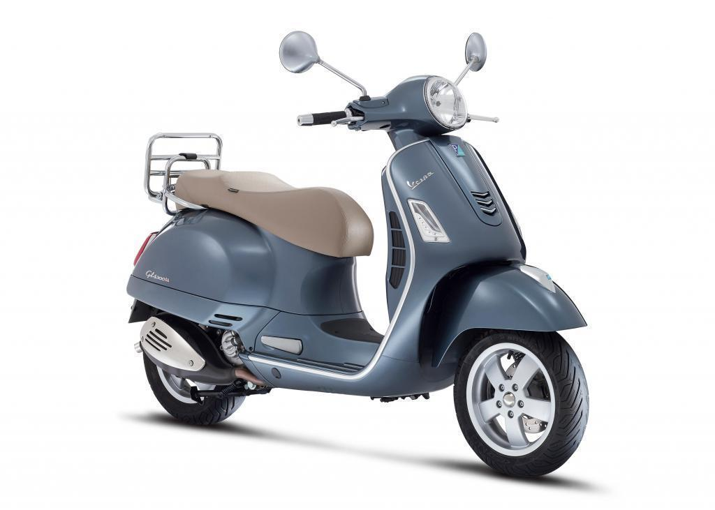 Vespa GTS300ie del 2014