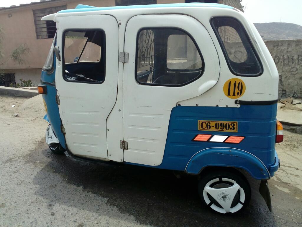 Moto Gnv