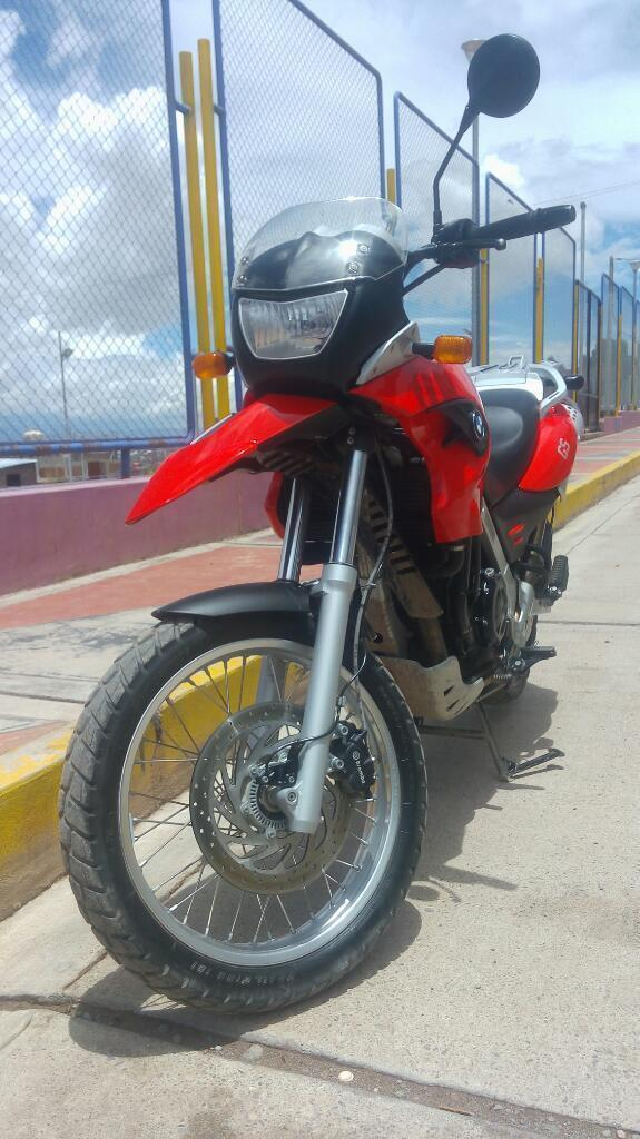 Bmw G650 Gs No Ktm Ducati Honda Yamaha