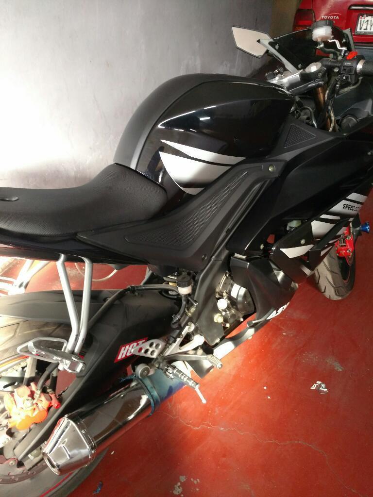 Asya Speed 300a Condicion Nuevo