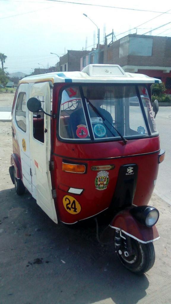 Motor Bajaj
