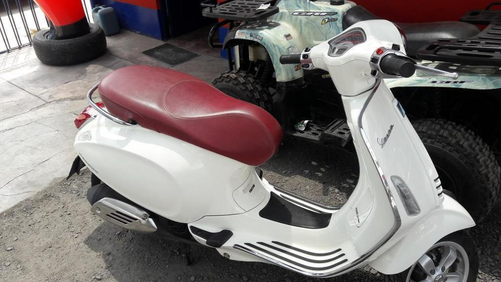 VESPA PRIMAVERA 250 2014