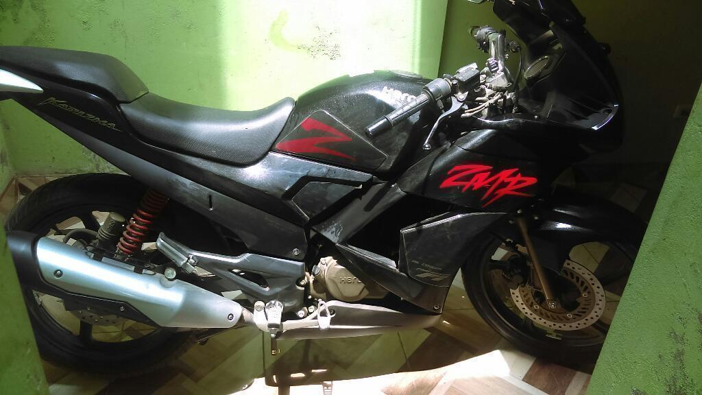 Moto Marca: Hero Karizma R