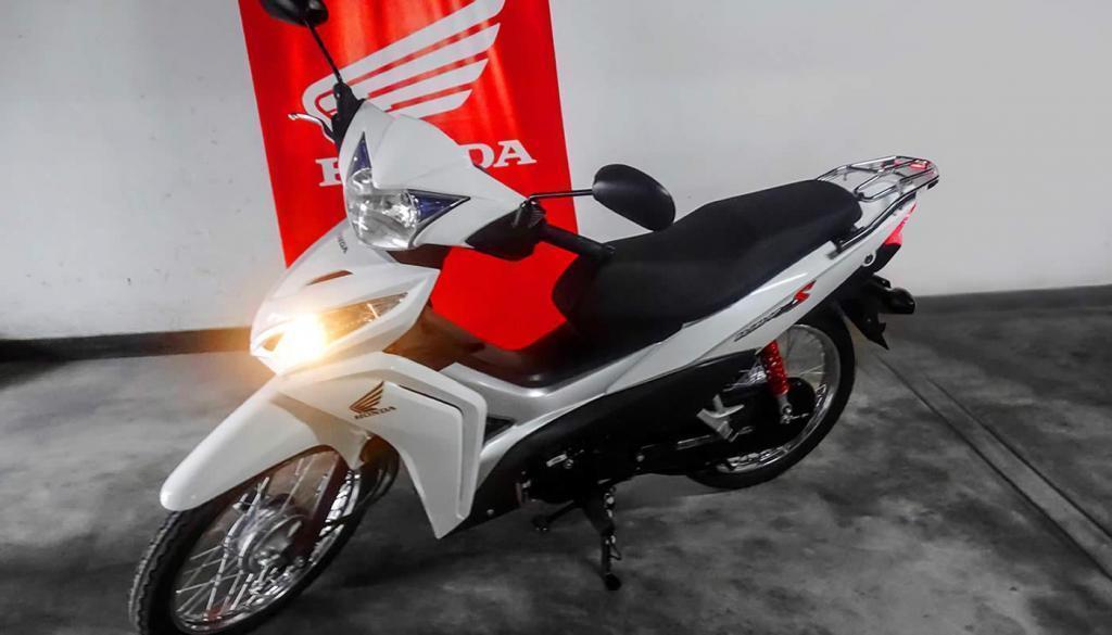 Motos en nueva cajamarca