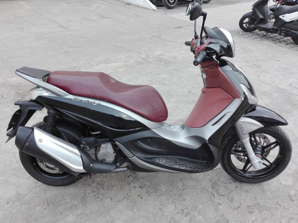 PIAGGIO BEVERLY 350 DEL 2014