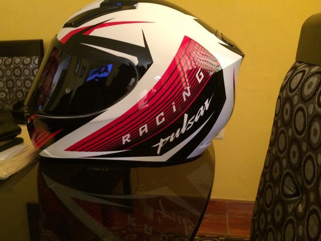 Casco Racing Pulsar Axe