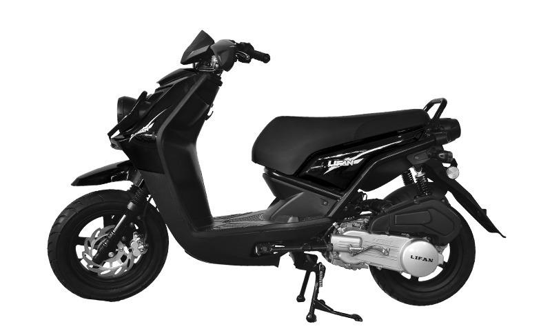 SCOOTER LIBERTY 150 CC