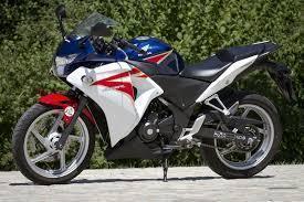 Moto Pistera Honda CBR250RAC