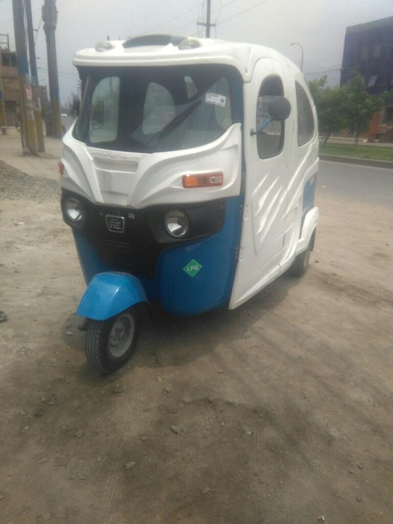 Vendo Moto Torito Bajaj