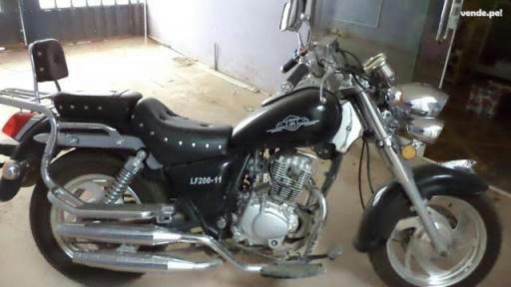 Se Vende Moto Lifan Modelo 200 11