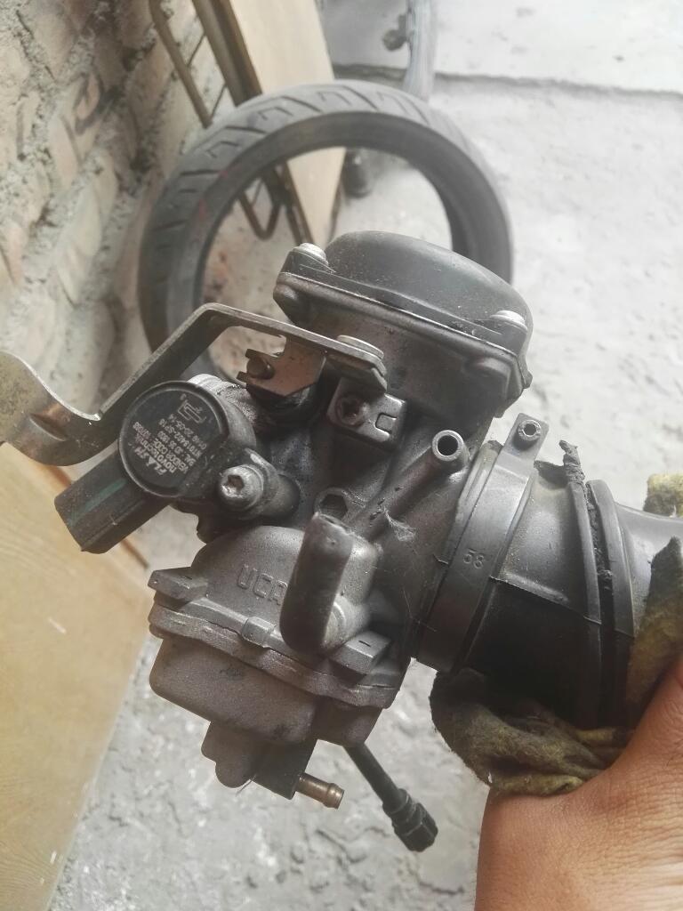 Carburador Ns 200 Bajaj