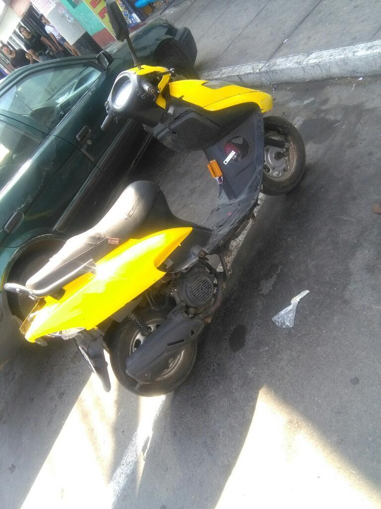 Moto Italika 125 Preciio 1000 P